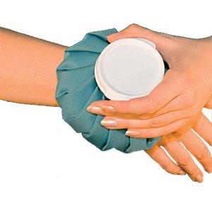 """Мешок для льда/горячей воды Pharmacels 30101 Ice Hot Bag 6"""" 15,2 см"""