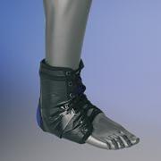 Бандаж на голеностоп Rehband 7670 Ankle Support Stable