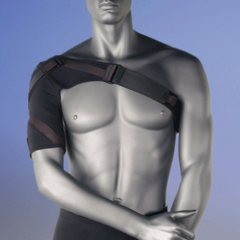 Бандаж на плечо Otto Bock 5055 Acro ComforT