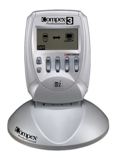 Электростимулятор Compex 3 (92 программы)