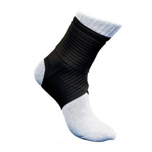 Фиксатор голеностопа McDavid 433 Dual strap ankle support