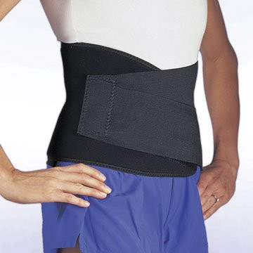 Бандаж на спину PRO 250 Lumbar-Sacral Back Support Belt
