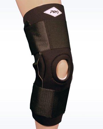 Бандаж на колено PRO 190L Long Hinge Stabilizing Knee Brace шарнирный