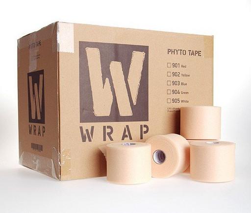 Подкладочный материал Phyto Tape Under Wrap бежевый 7см х 27 м (48 рулонов)