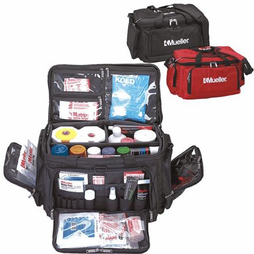 Сумка для медикаментов Mueller 16007 Medi Kit Carry-On Black (45х24х26см) (незаполненная)
