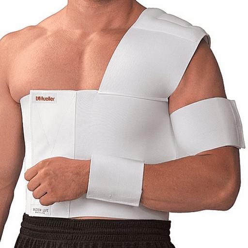 Бандаж на плечо Mueller 310, 315 Shoulder Brace