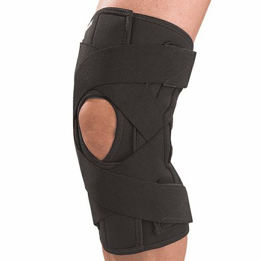 Бандаж на колено Mueller 230 Wraparound Knee Brace Deluxe