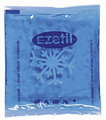 Компресс холодный-горячий многократного пользования Ezetil Soft Ice 100 10см х 10см