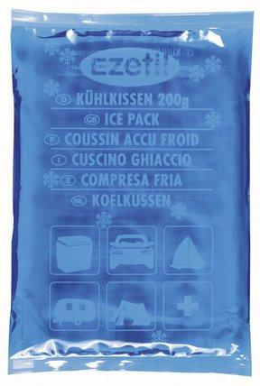 Компресс холодный-горячий многократного пользования Ezetil Soft Ice 200 12см х 18см