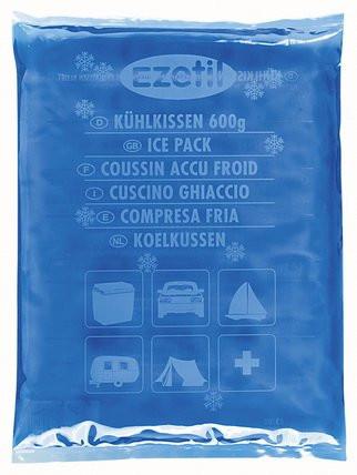 Компресс холодный-горячий многократного пользования Ezetil Soft Ice 600 18см х 24см