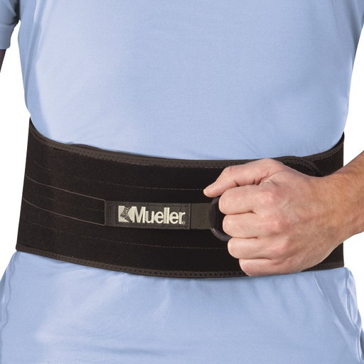 Суппорт для спины и живота Mueller 68147 Adjustable Back & Abdominal Support