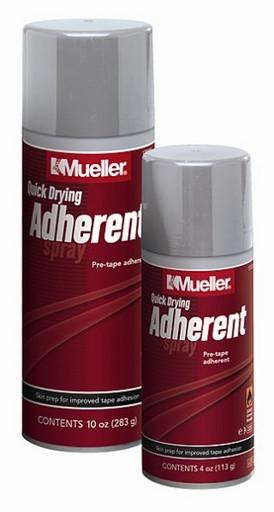 Клей для тейпа Mueller 170201 Quick Drying Adherent Spray 113 г