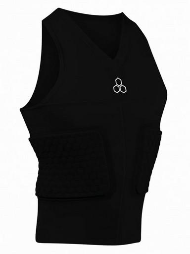 "Майка с защитой McDavid 786 V-Neck sleeveless shirt ""DUNK"""