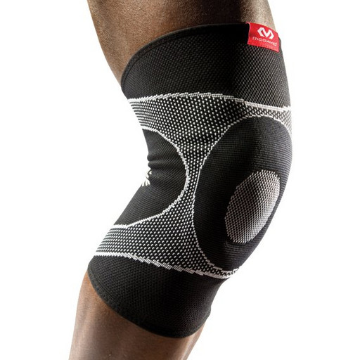 Бандаж на колено McDavid 5125 Knee Sleeve 4-way elastic