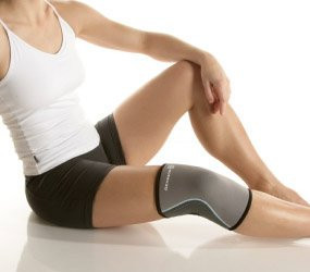 Наколенник Rehband 7751 Knee support
