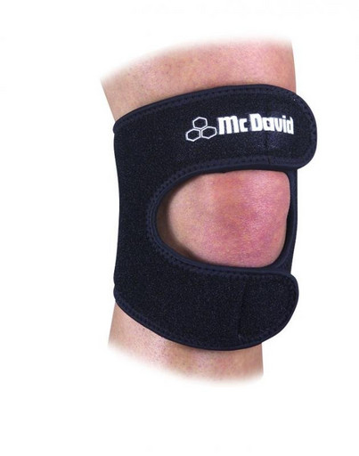 Ремень на колено McDavid 419R Multi-action knee strap