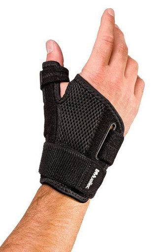 Фиксатор большого пальца Mueller 42717 Reversible Thumb Stabilizer