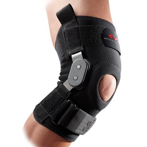 Бандаж на колено McDavid 429 PSII Hinged knee brace