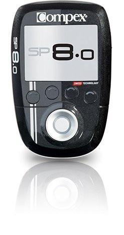 Электростимулятор Compex Wireless SP 8.0 (40программ) (4модуля)