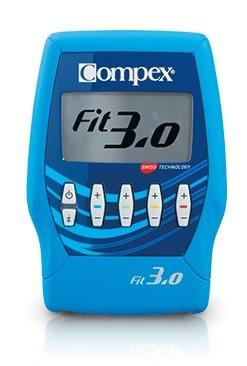 Электростимулятор Compex Fit 3.0 (20программ)