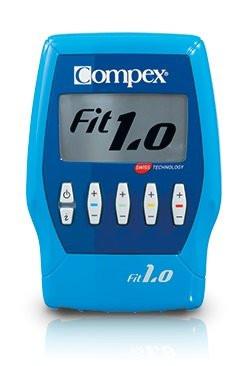 Электростимулятор Compex Fit 1.0 (10программ)