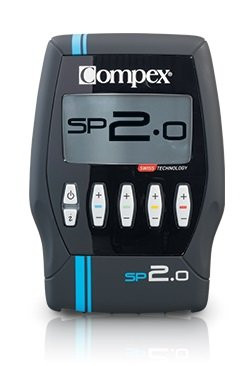 Электростимулятор Compex SP 2.0 (20программ)
