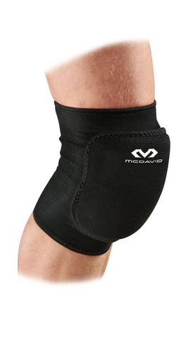 Наколенники с защитой McDavid 601 Jumpy knee pad (пара)