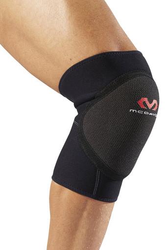 Наколенник с защитой McDavid 671 Hahdball knee pad