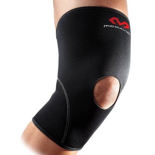Наколенник McDavid 402 Knee Support w/ open patella