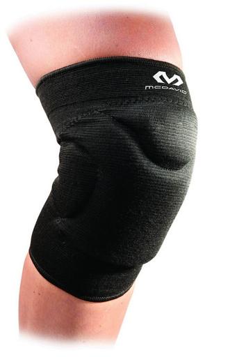 Наколенники с защитой McDavid 602 Flexy knee pad (пара)