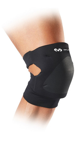 Наколенники с защитой McDavid 646 Volleyball knee pad (пара)