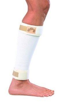 Бандаж компрессионый на голень Mueller 983 CHO PAT Shin Splint Compression Sleeve