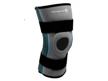 Бандаж на колено Rehband 7781 Knee support patellar support X-Stable