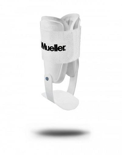 Бандаж на голеностоп Mueller 4554 Lite Ankle Brace