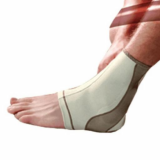 Фиксатор голеностопа Mueller 47011-47014 Mueller Life Care Contour Ankle