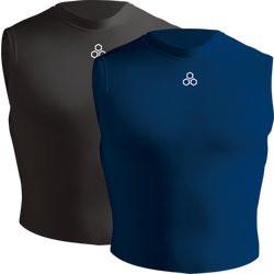 Майка компрессионная без рукавов McDavid 882 Sleeveless bodyshirt