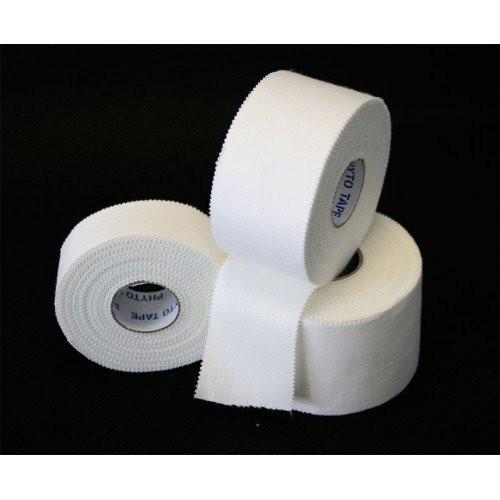 Тейп 100% хлопок Phyto tape 5002 Linear 3,8 см х 13,7 м