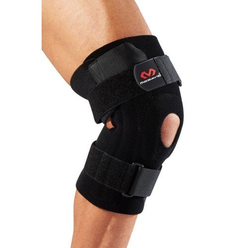 Бандаж на колено McDavid 420 Adjustable patella knee support