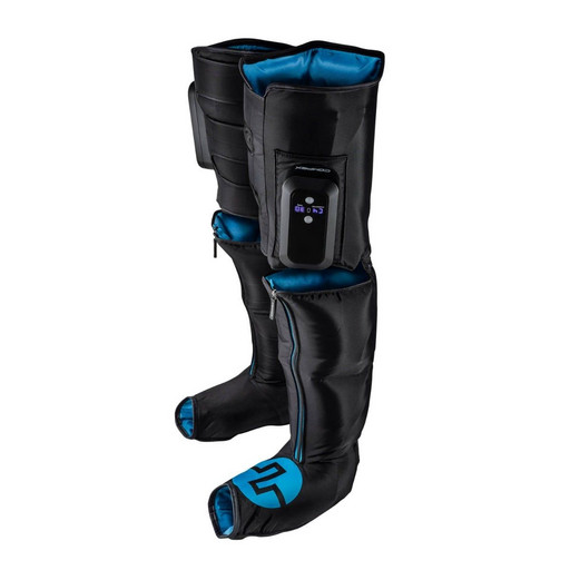Компрессионные штаны Compex AYRE™ Wireless Air Compression Recovery Boots