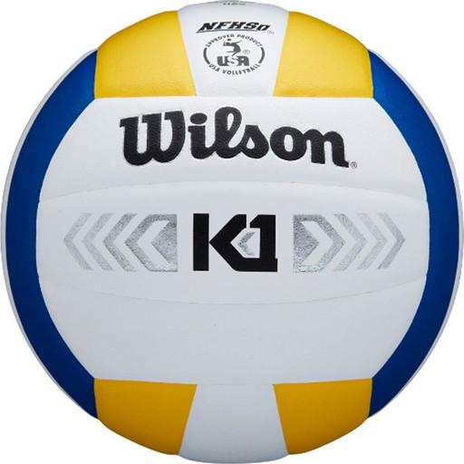 Волейбольный мяч Wilson K1 Silver