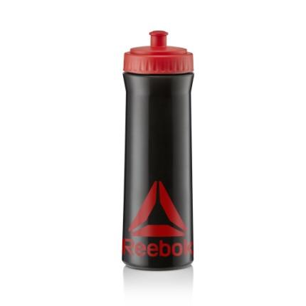 Бутылка для тренировок Reebok 750 ml (черн-красн), Арт. RABT-11005BKRD