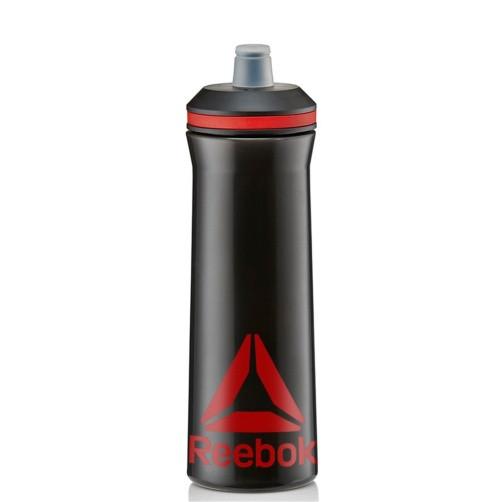 Бутылка для тренировок Reebok 750 ml (черн), Арт. RABT-12005BK