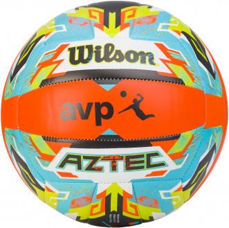 Мяч для пляжного волейбола Wilson AVP AZTEC