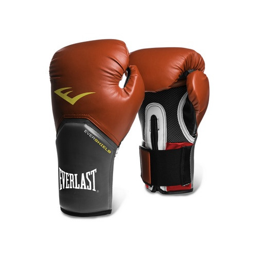 Перчатки тренировочные Pro Style Elite 10 oz