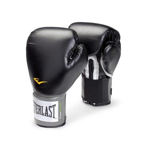 Перчатки тренировочные PU Pro Style Anti-MB 14 oz