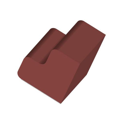 Резина «SD-L-77, 72» (182.88 см) снукер (1 шт.)