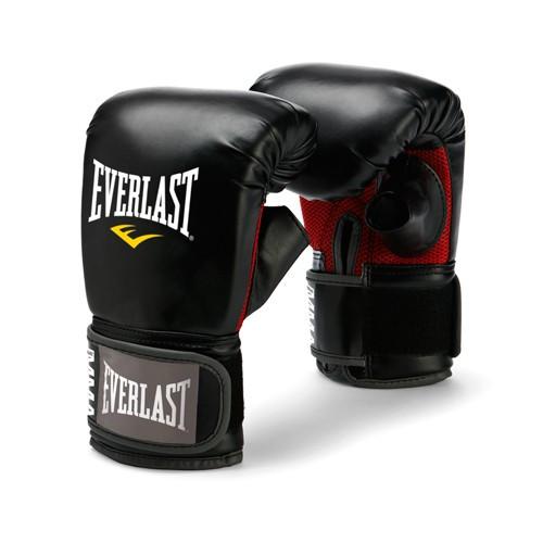 Перчатки снарядные Martial Arts PU LXL