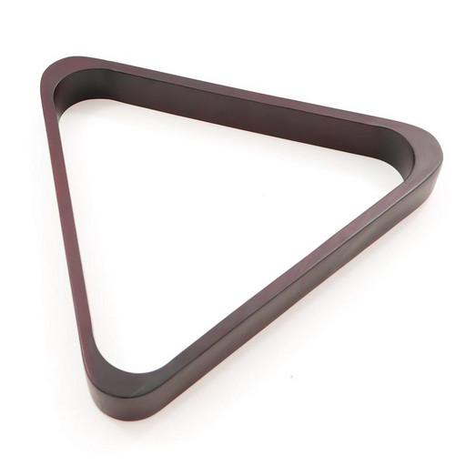 Треугольник 52.4 мм «Snooker» (махагон)