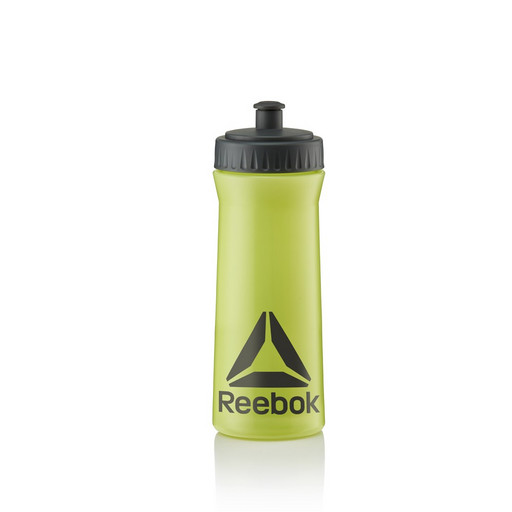 Бутылка для тренировок Reebok 500 ml. Зеленый-черный, Арт. RABT11003GNGR