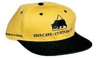 "Бейсболка ""Bear"""
